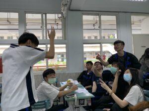 陳婉嫈老師執行照片